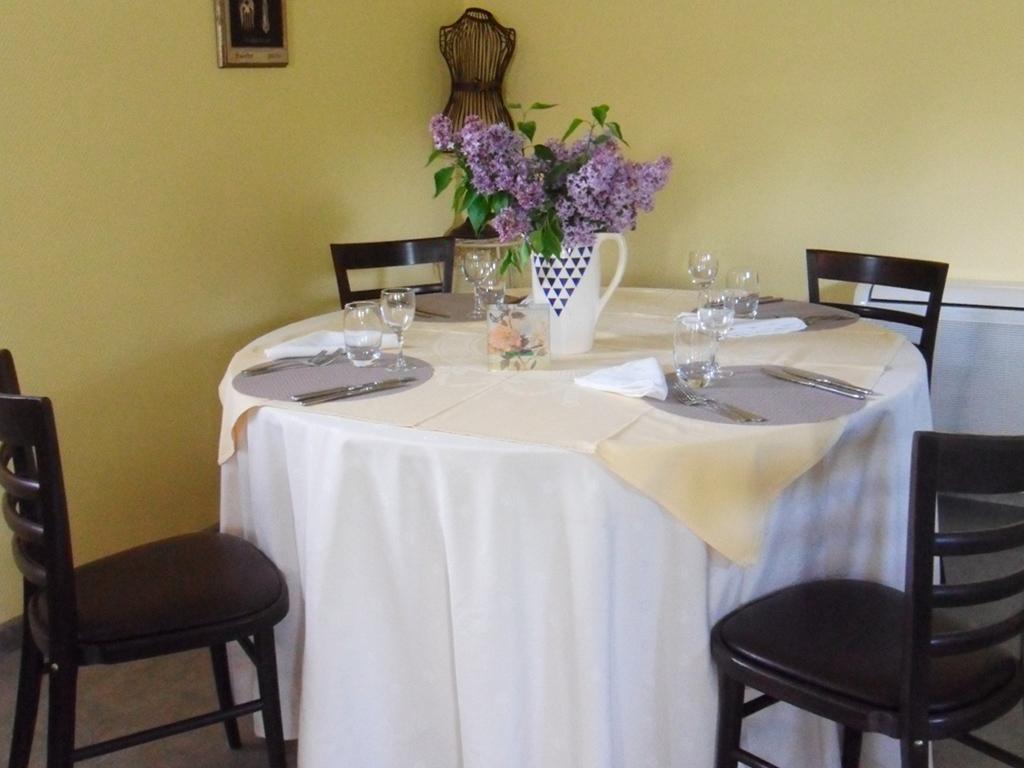 Galerie - Restaurant la table ronde marseille ...